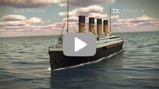 Titanic Video Production